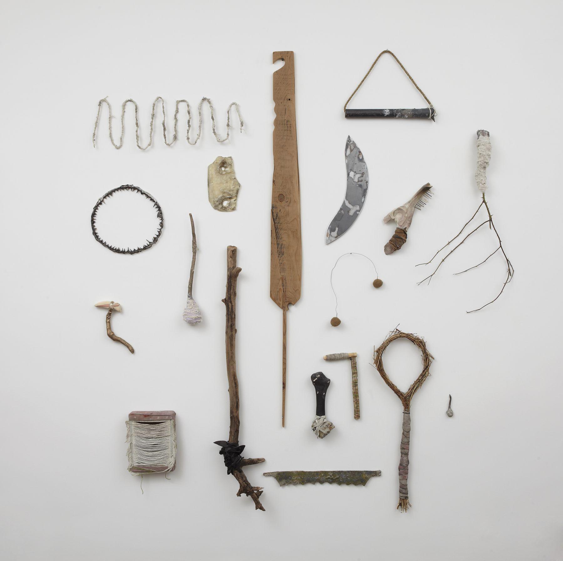 Jay Heikes, No Age, 2012