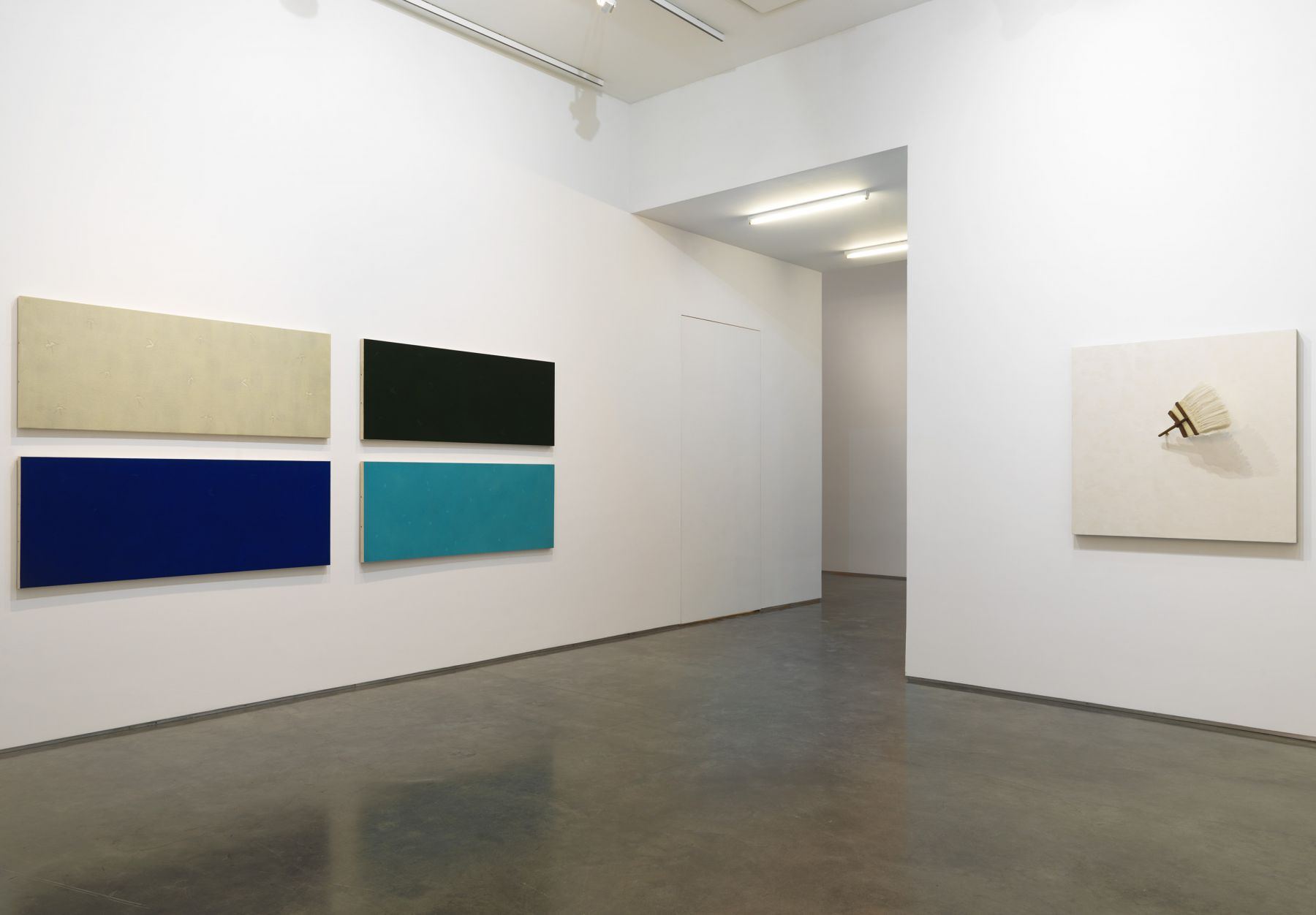 AND I SAY(Installation View), Boesky Gallery, 2017