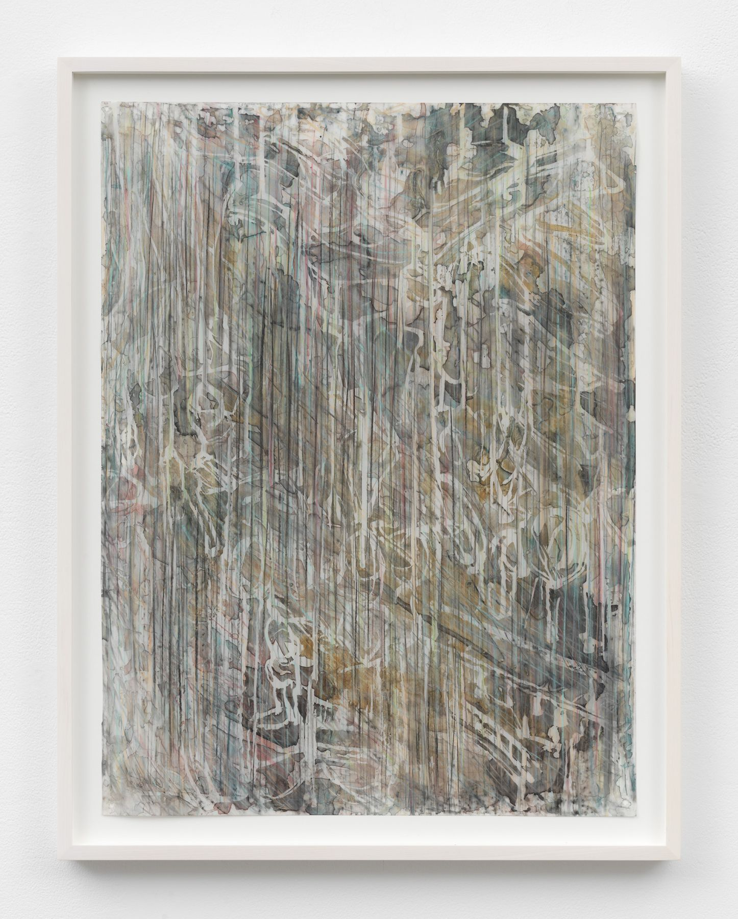 a work of art by Diana Al-Hadid for sale