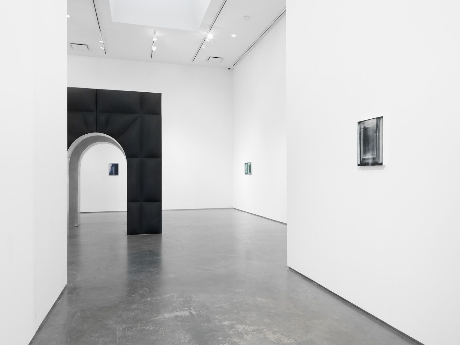 ARCHES (Installation View), Boesky Gallery, 2017