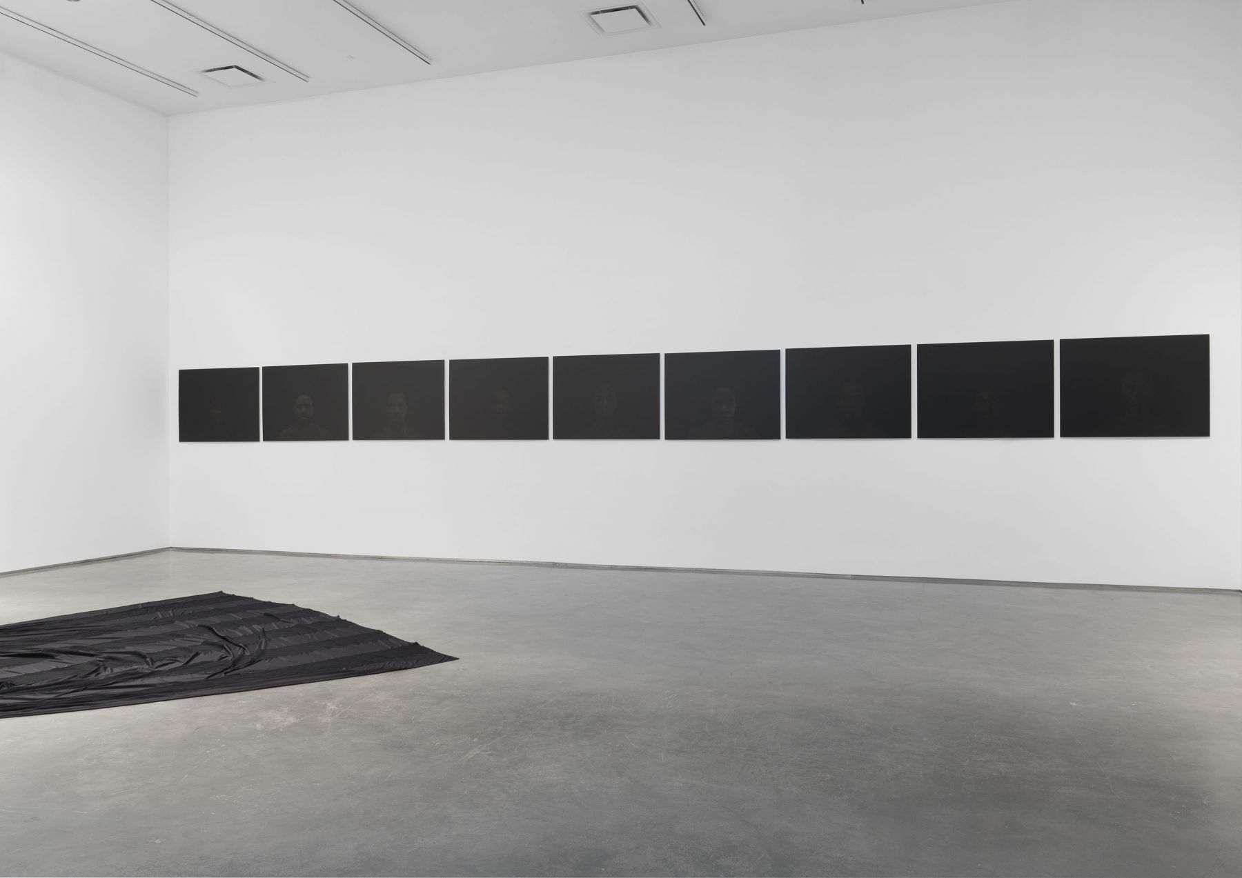 Pure, Very, New(Installation View), Boesky Gallery, 2019