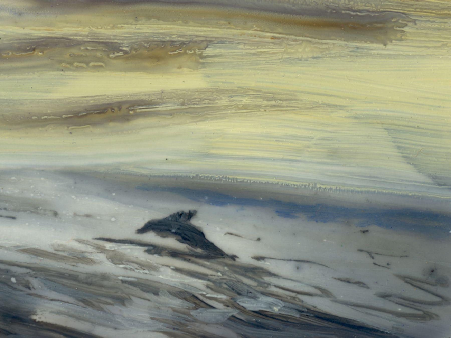 Still from Tide, 2006, Animation on DVD