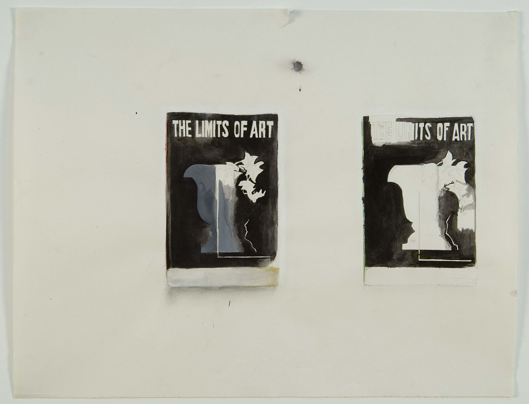 Kianja Strobert, Limit of Art II, 2006