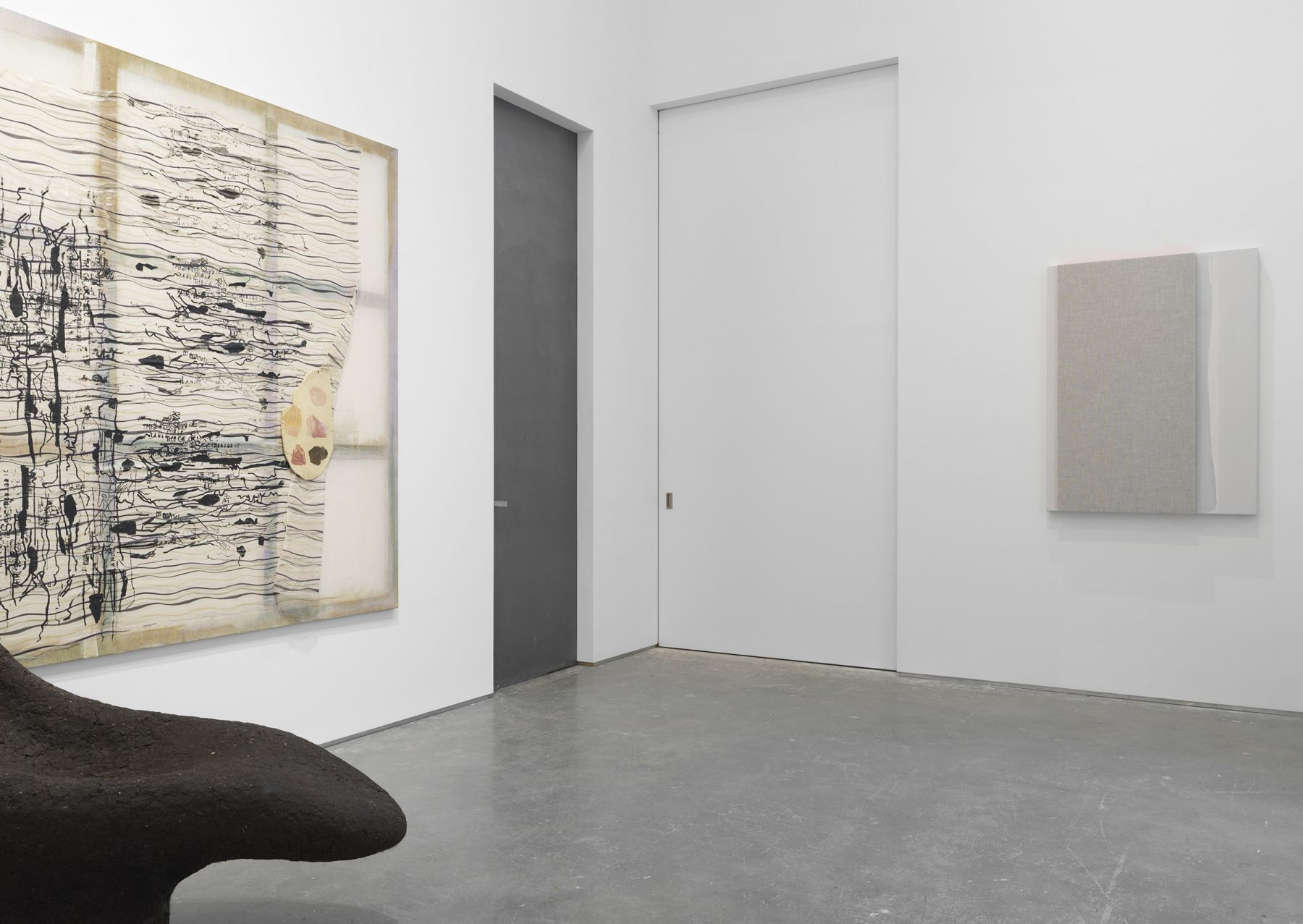 Cells(Installation View) Boesky Gallery, 2017