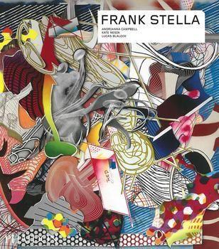 Contemporary Artists: Frank Stella