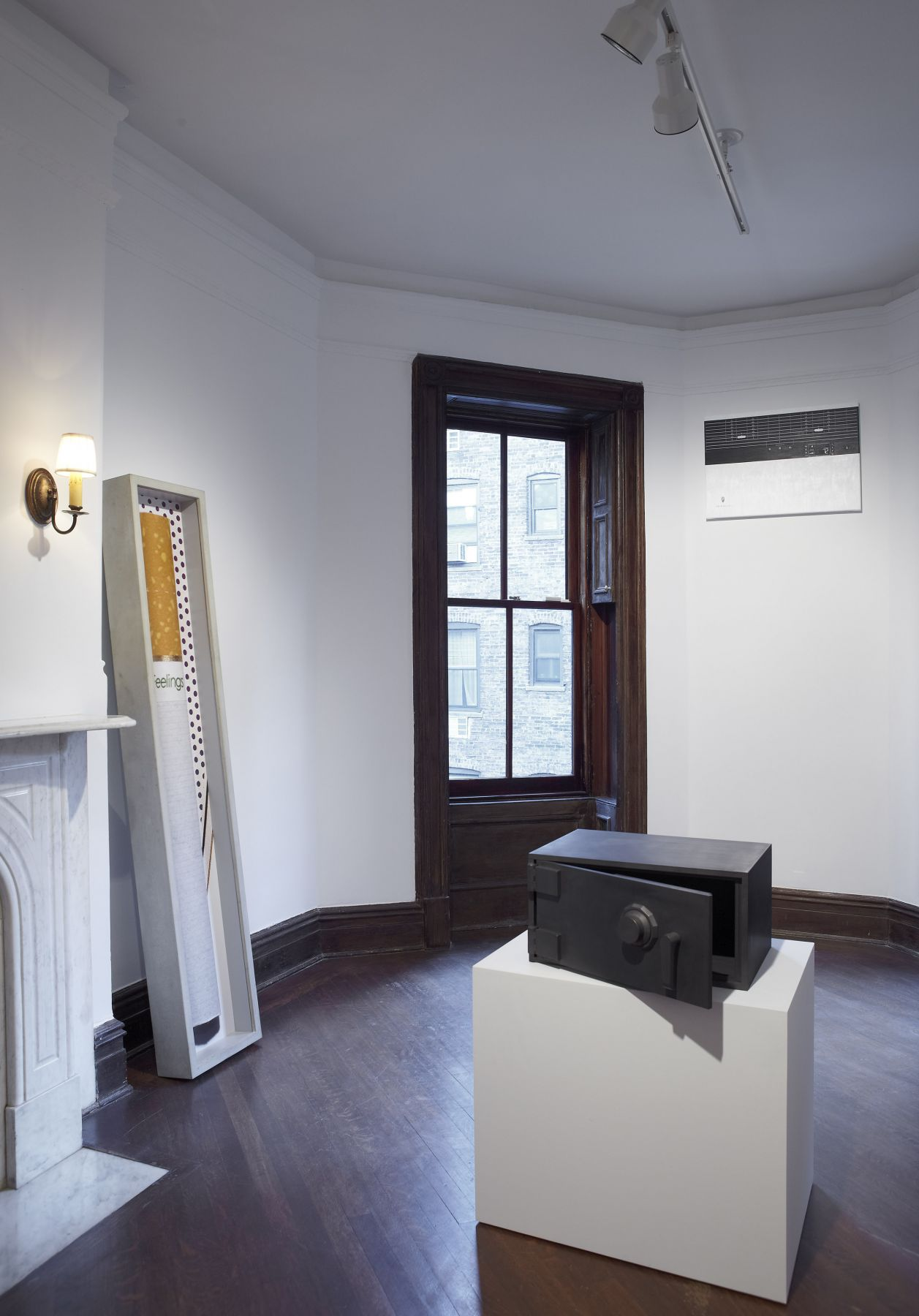 A Real Slow Drag(Installation View), Marianne Boesky Gallery, Uptown, 2011
