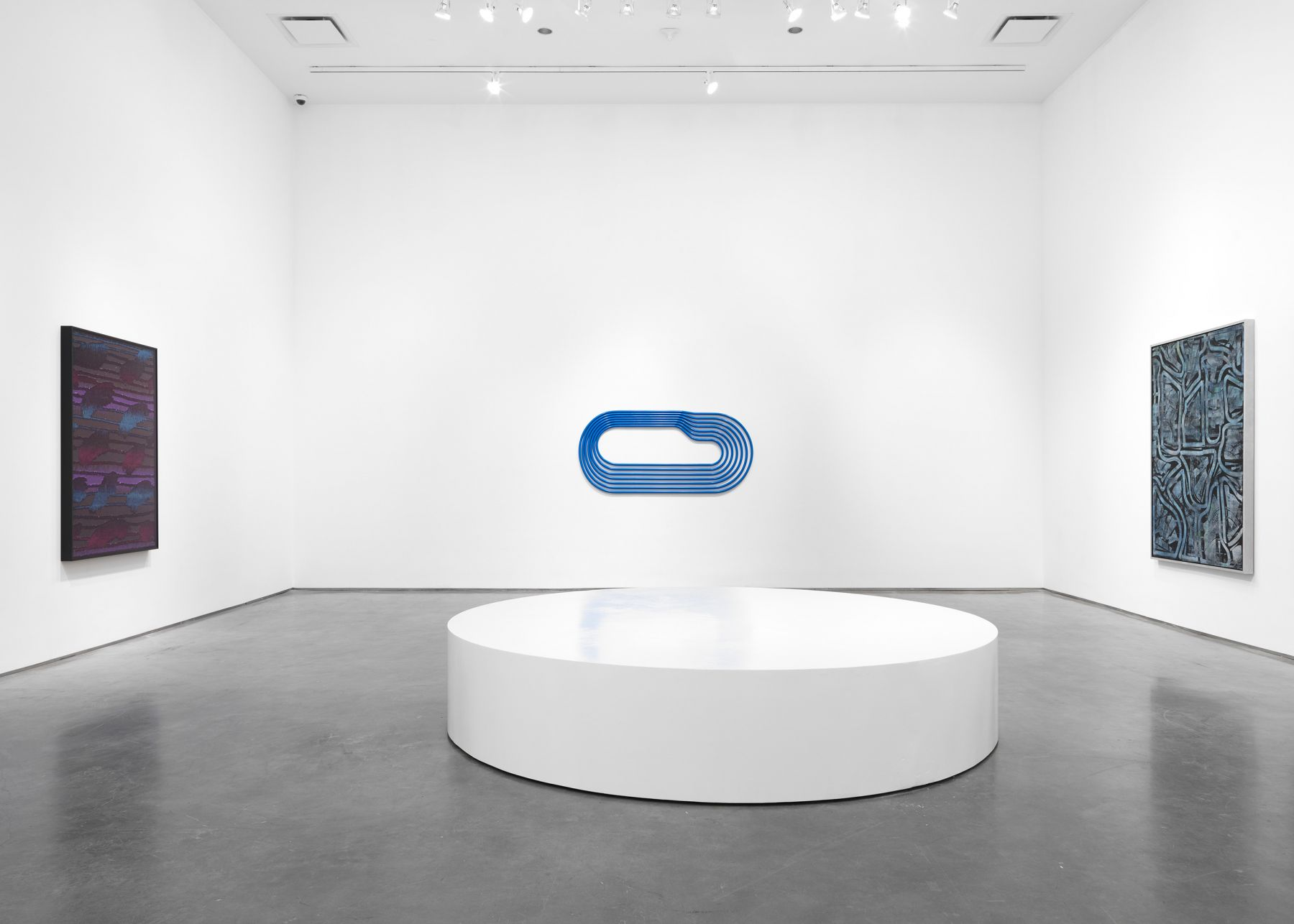 More Than Words (Installation View)