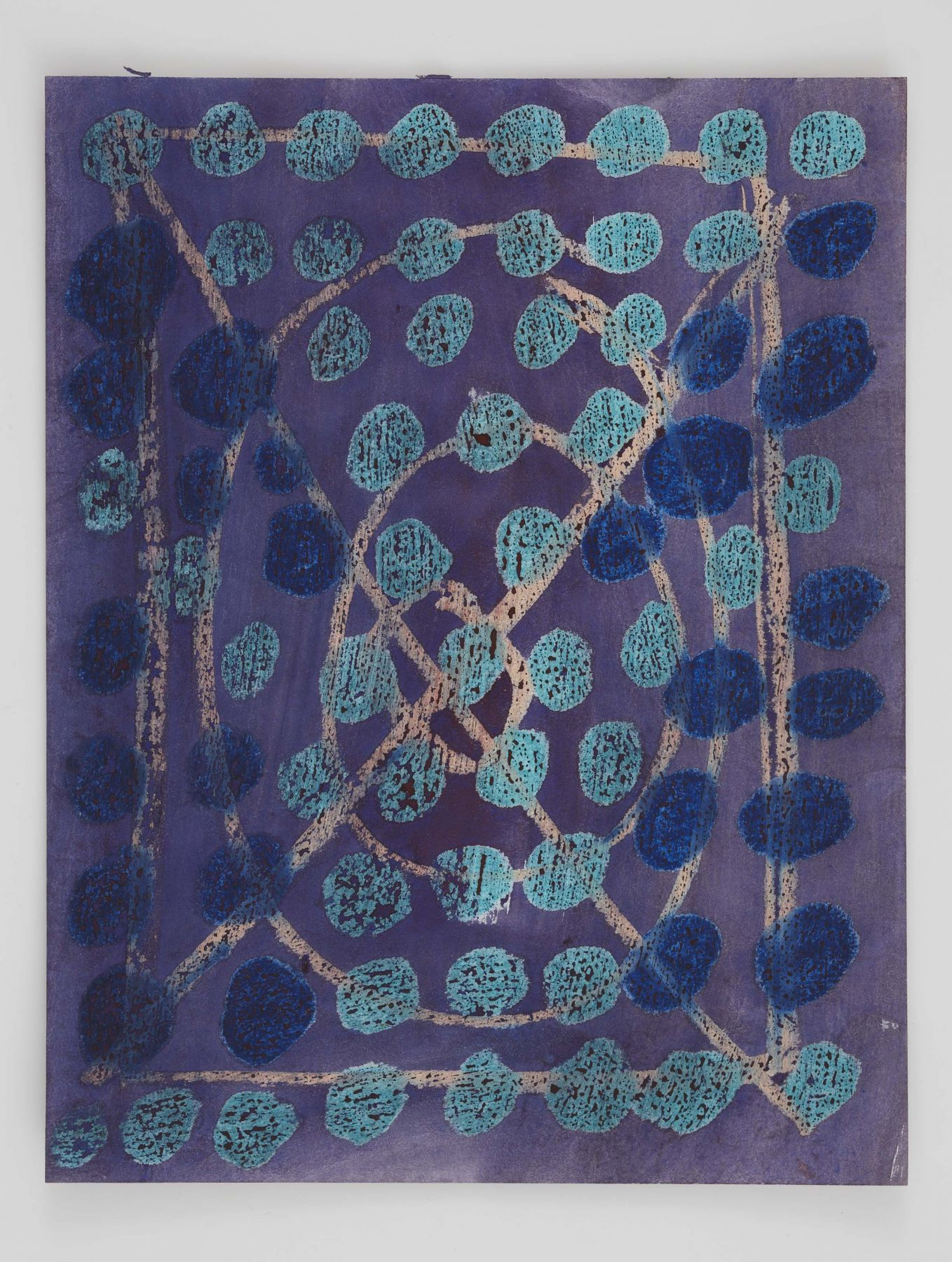 William J. O'Brien, Untitled, 2012