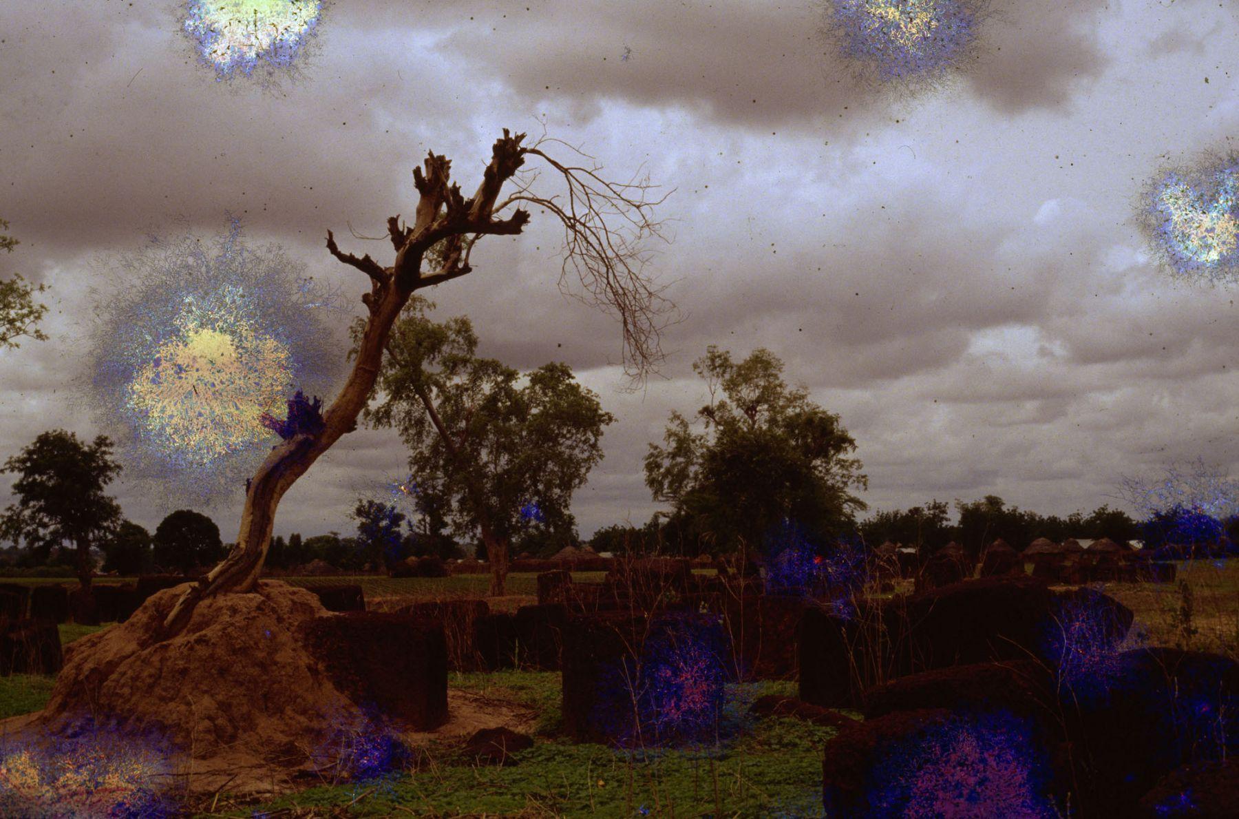 Toni Kleinlercher, Le fantôme afrique, Kaolack, 1990-2012