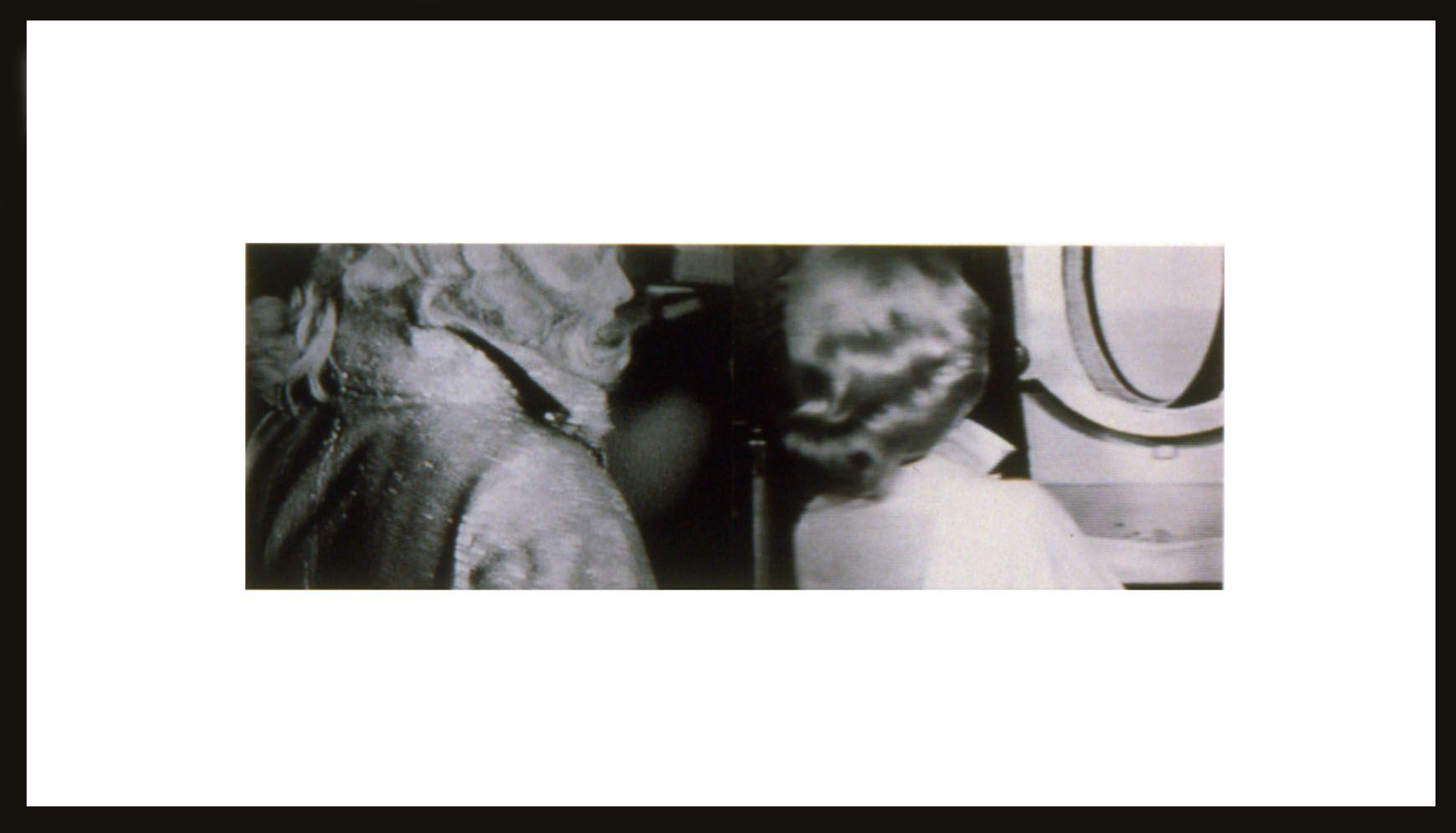 Divine Copies Dorothy Malones Collar, 2006, 2 C-prints