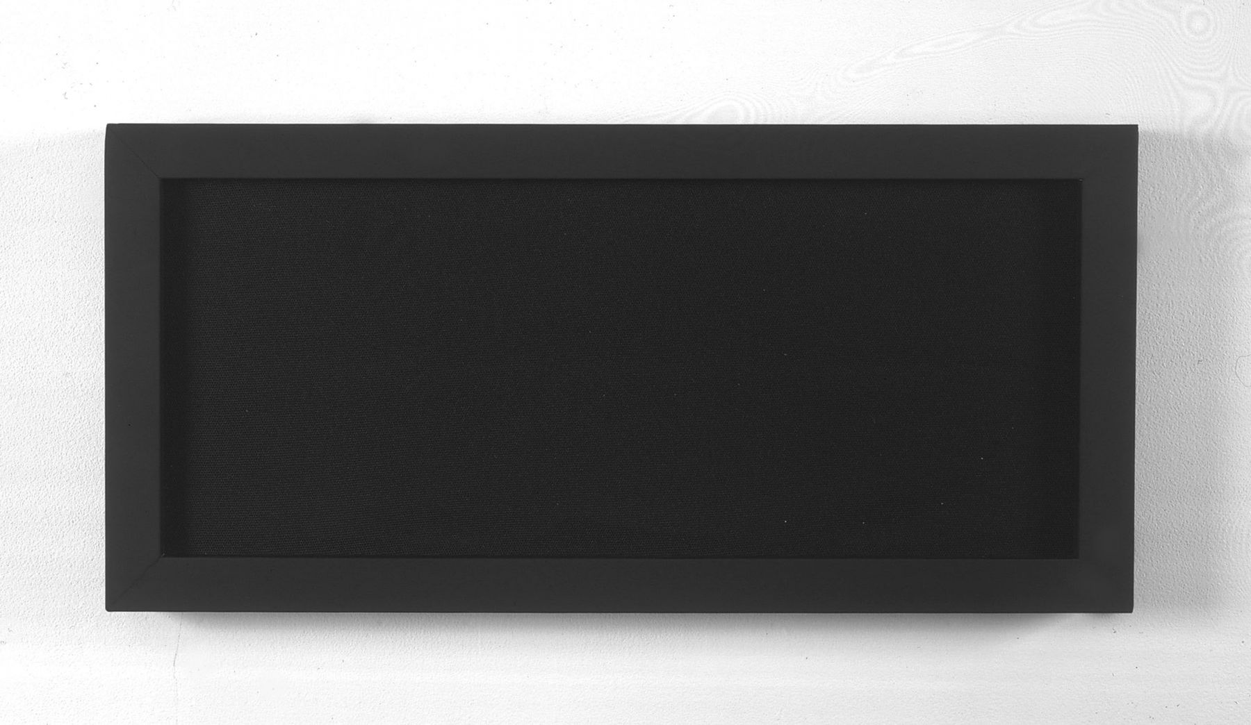 black rectangle by john waters