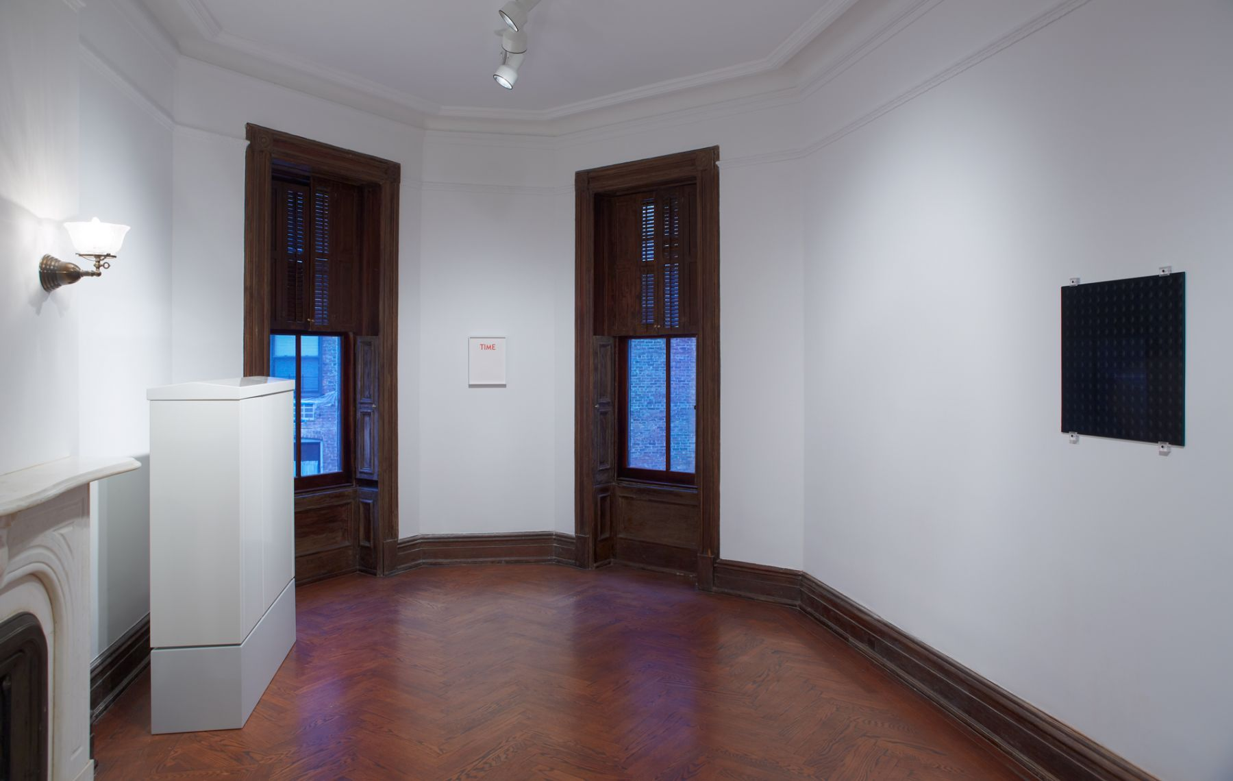 Specific Collisions(Installation View), Marianne Boesky Gallery, Uptown, 2013