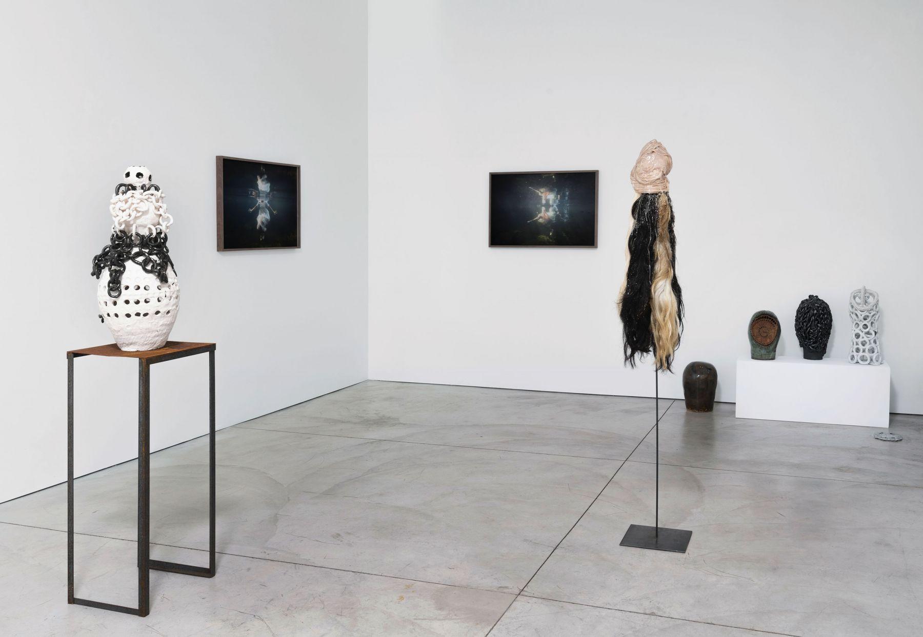 Tricknology(Installation View), Marianne Boesky Gallery, Aspen,2019