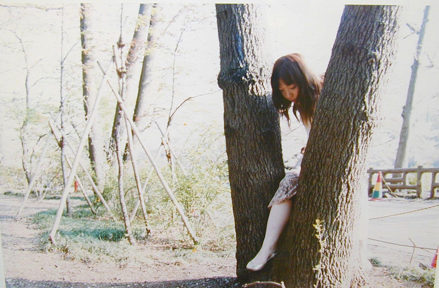 Aki Fujimoto, Untitled, 2003