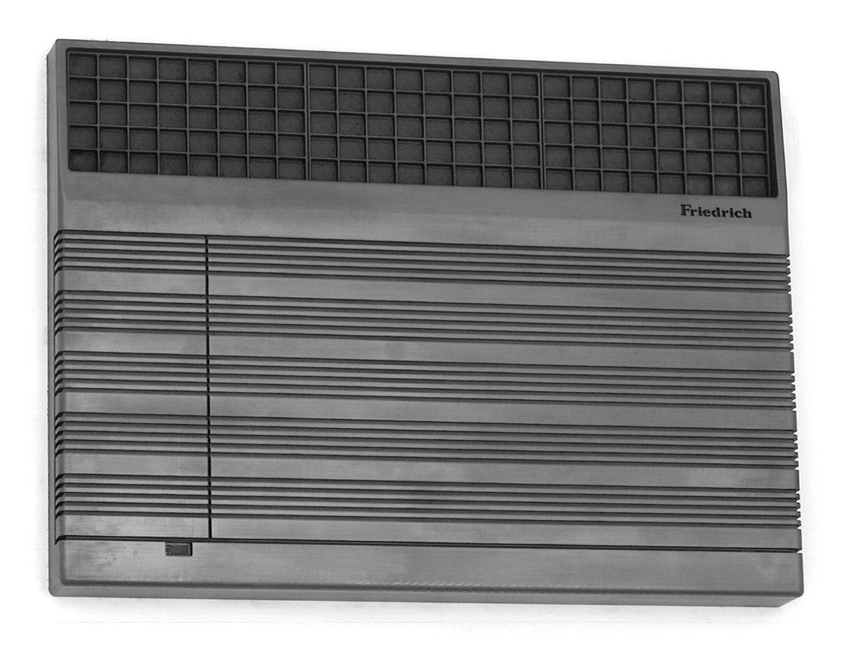 graphite air conditioning unit by adam mcewan