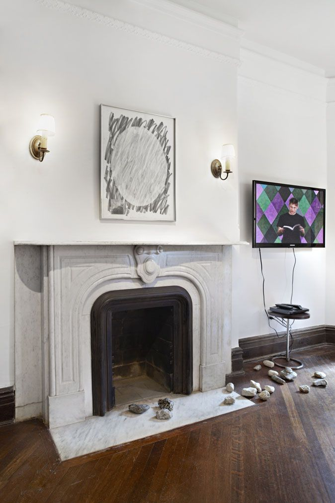Lucie Fontaine : Estate, 2012, View of the project at Marianne Boesky Gallery, New York