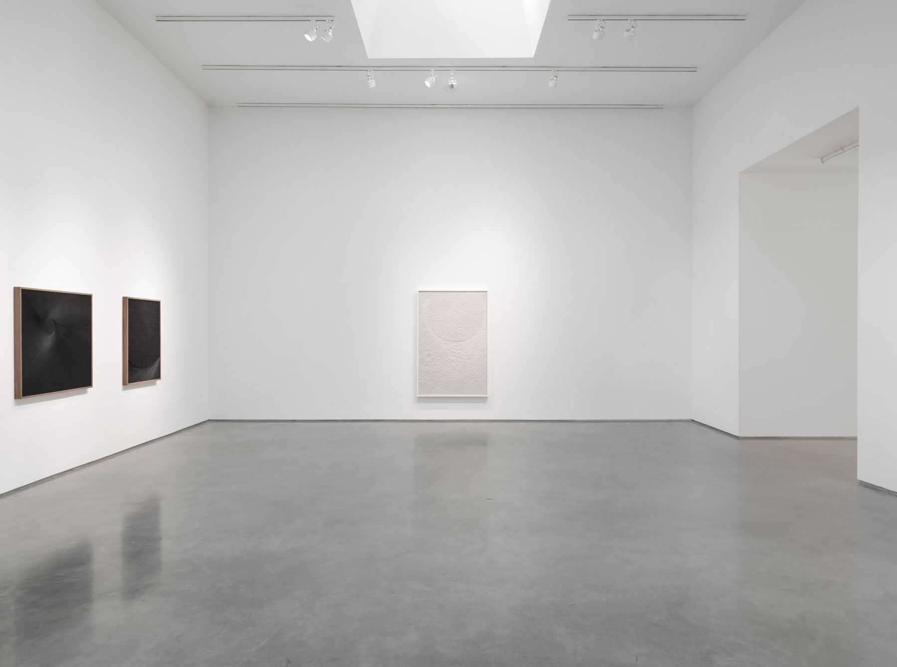 Anthony Pearson (Installation View), Marianne Boesky Gallery, 2015 – 2016
