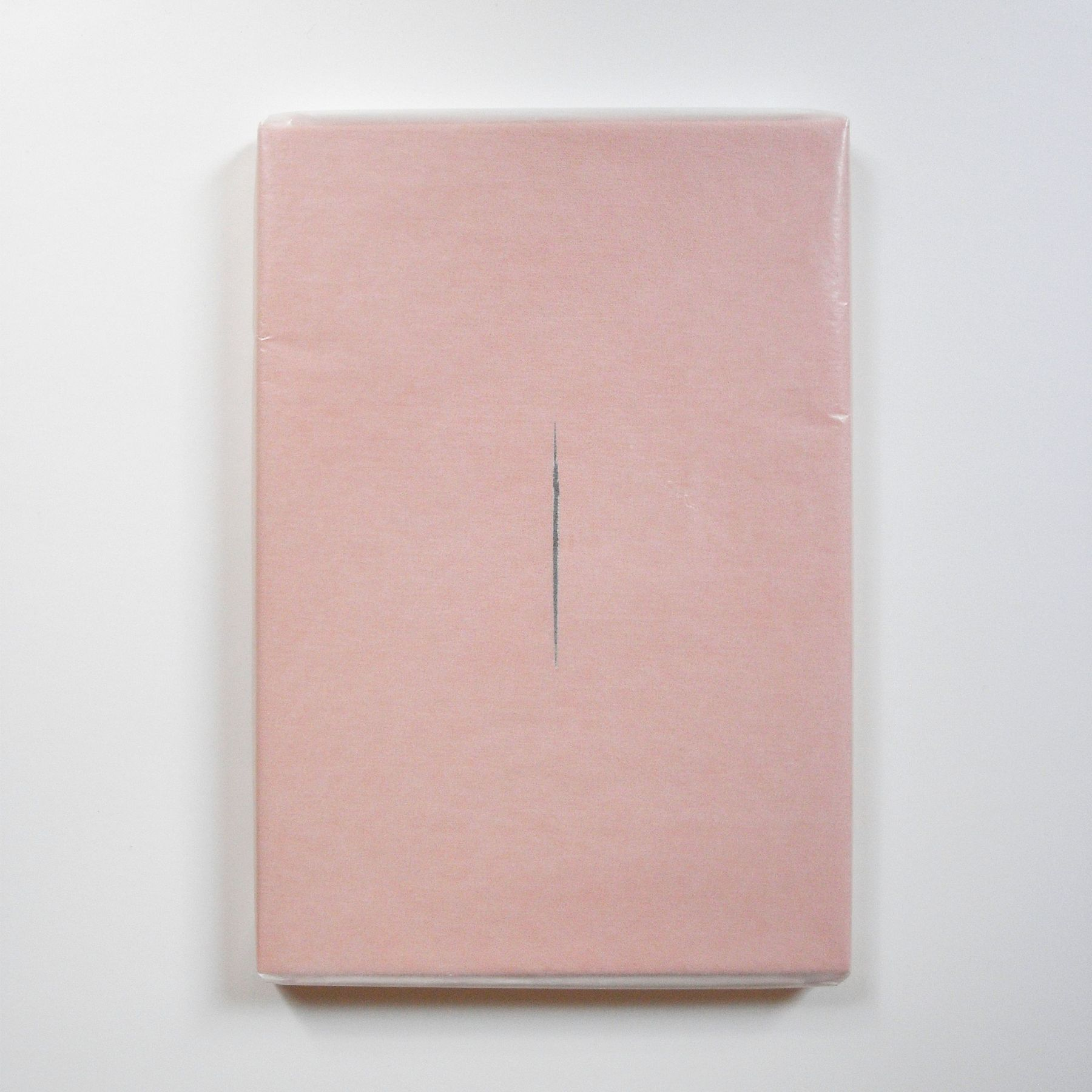 Lucie Fontaine, Pink Cut #1, 2012