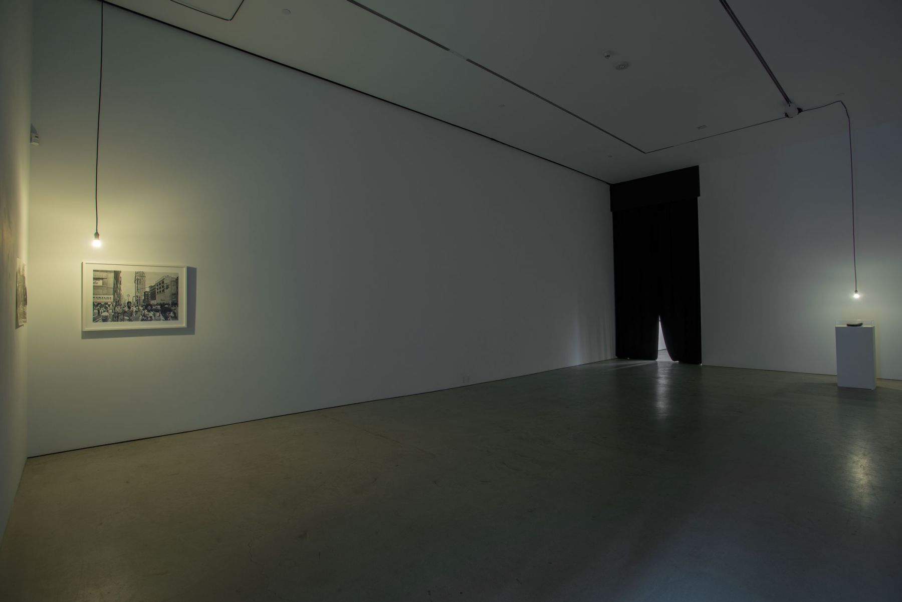 Another Look at Detroit(Installation View), Marianne Boesky Gallery, 2014