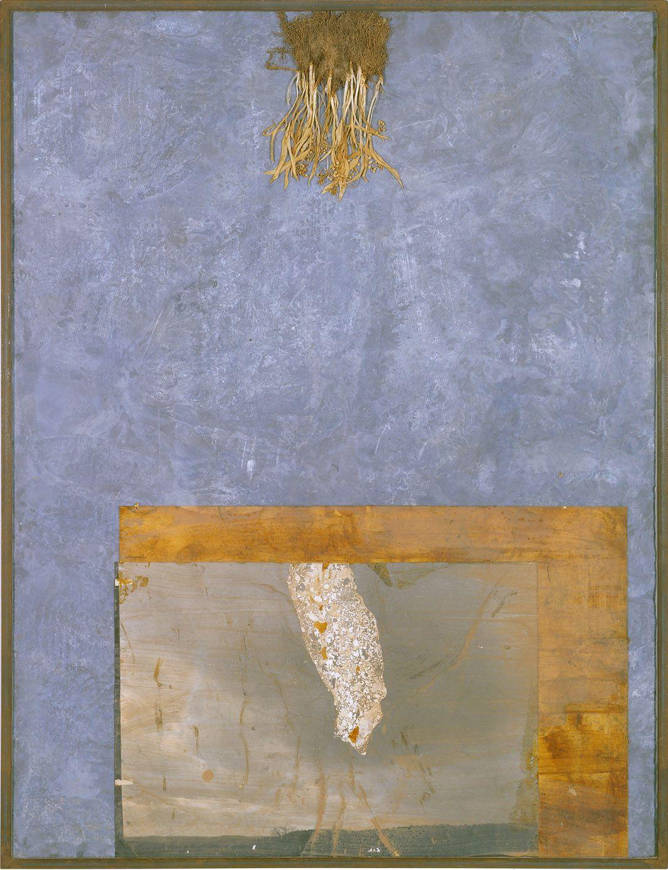 Anselm Kiefer, Himmel Erde, 1991