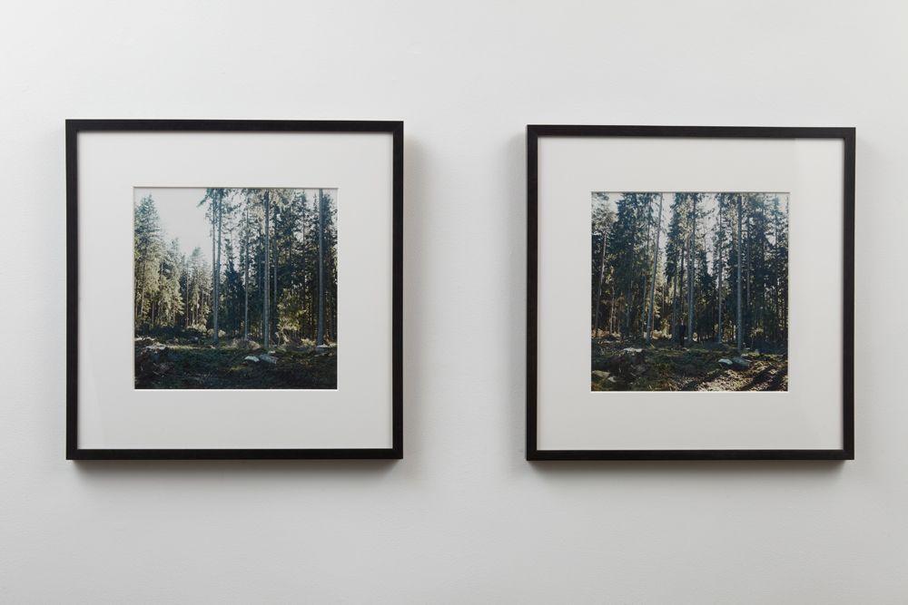 Bas Jan Ader, Untitled (Swedish Fall), 1971/2003