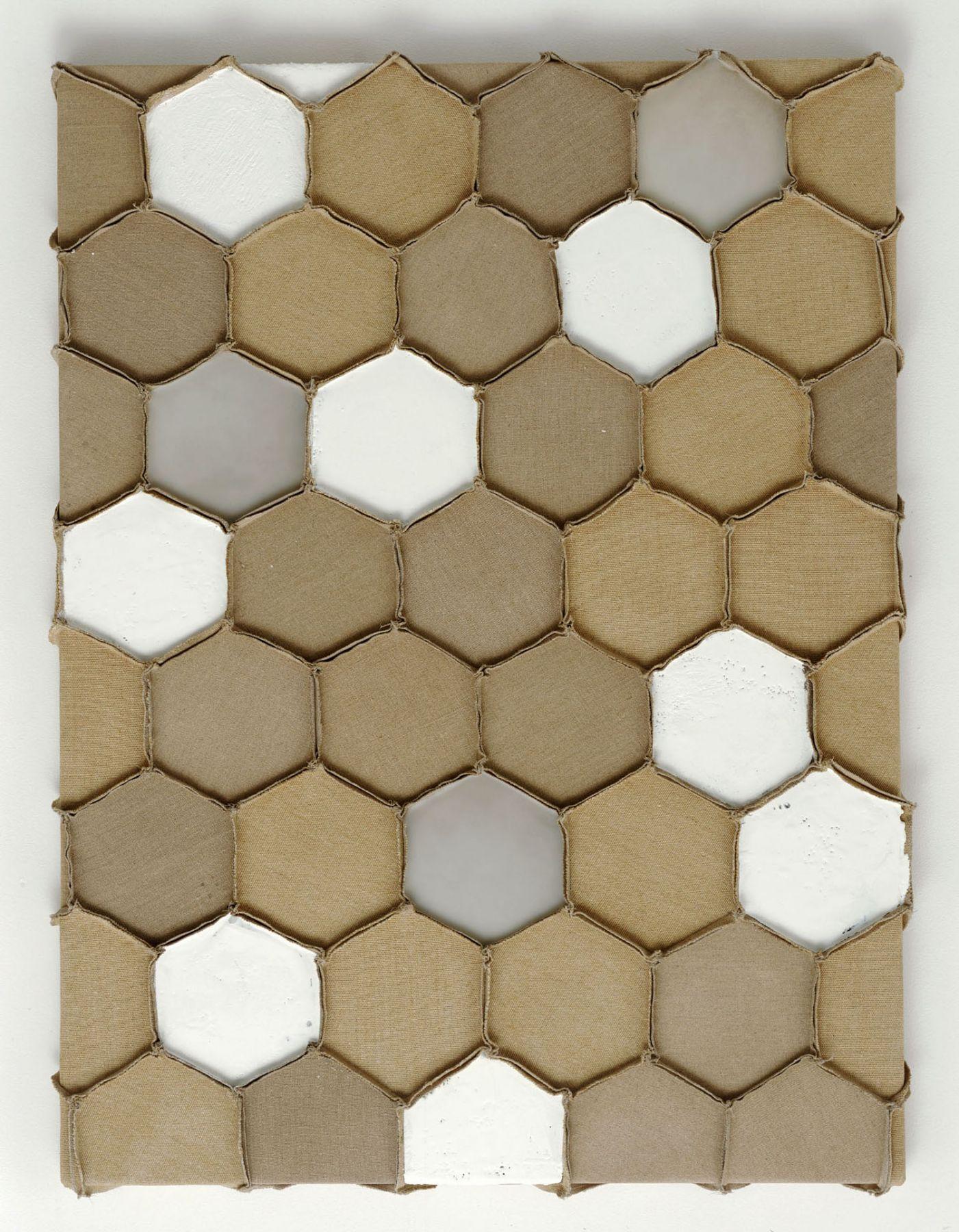 bee's nest pattern by donald moffett