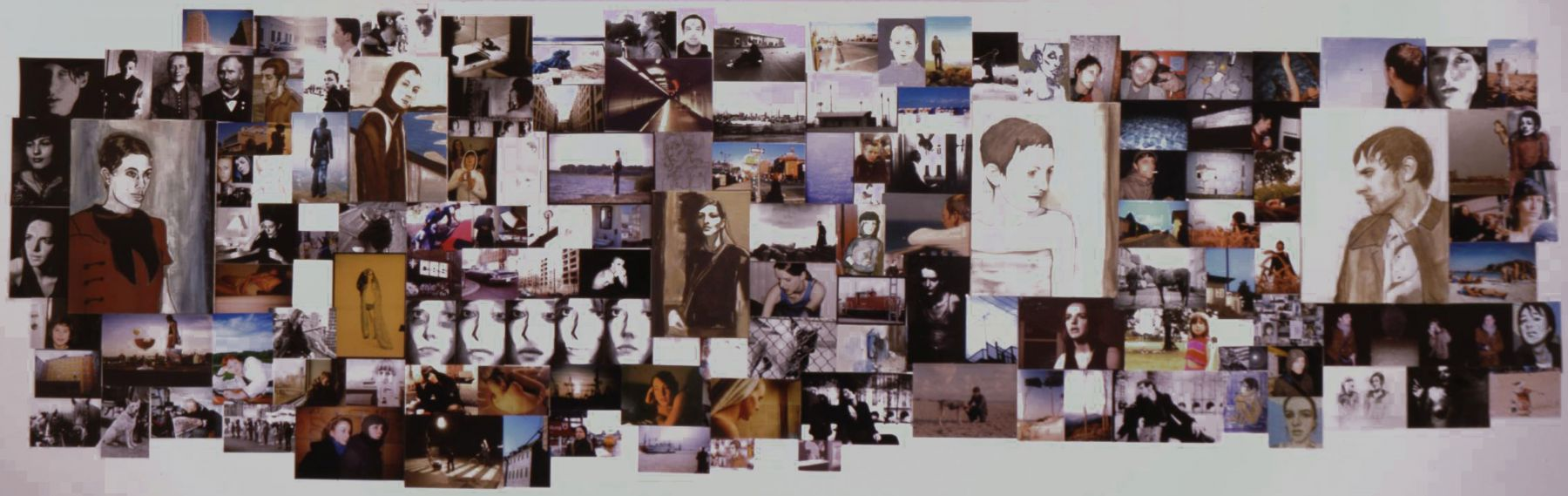 Stephanie Dost, Untitled, 2006-2007