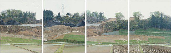 Site 17, 2002-2006