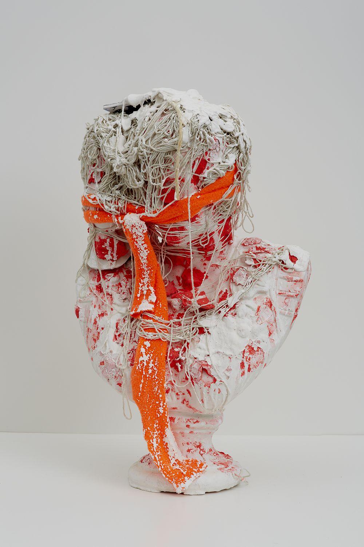 William J. O'Brien, The Veil, 2011