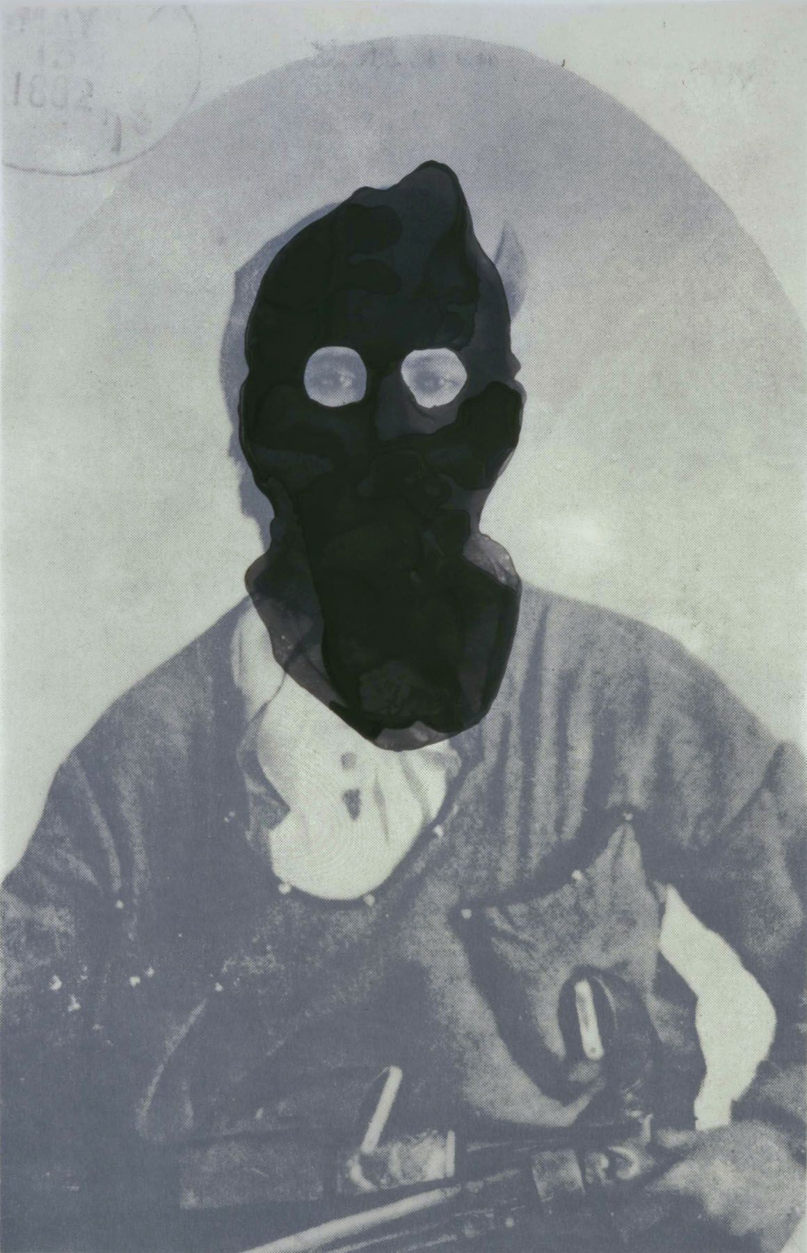 Untitled Portrait (Clay County), 2007