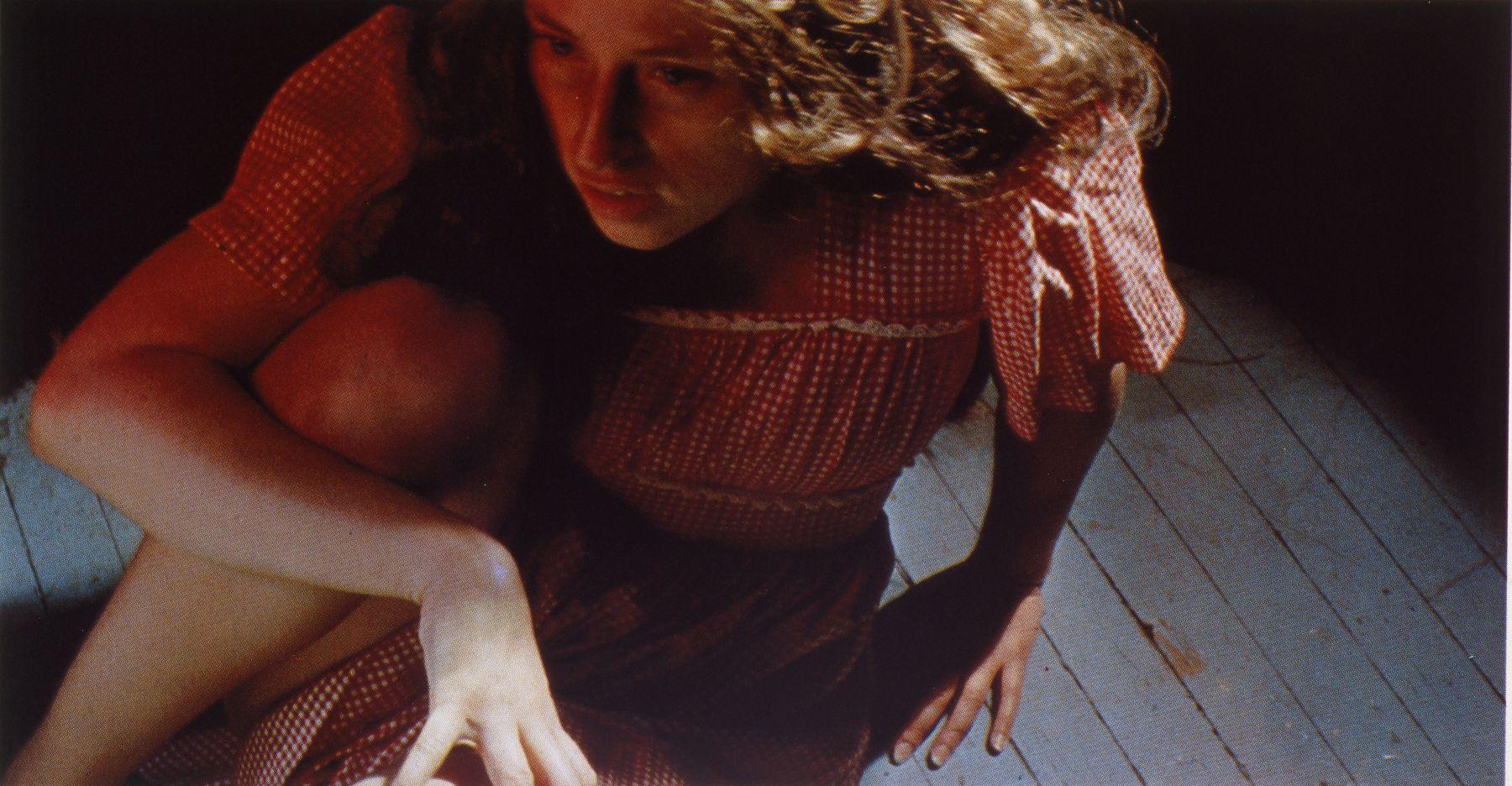 Cindy Sherman, Color Photograph, 1981