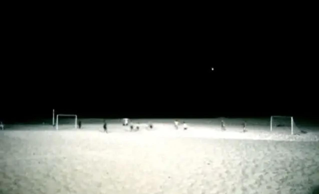 Night Futbol