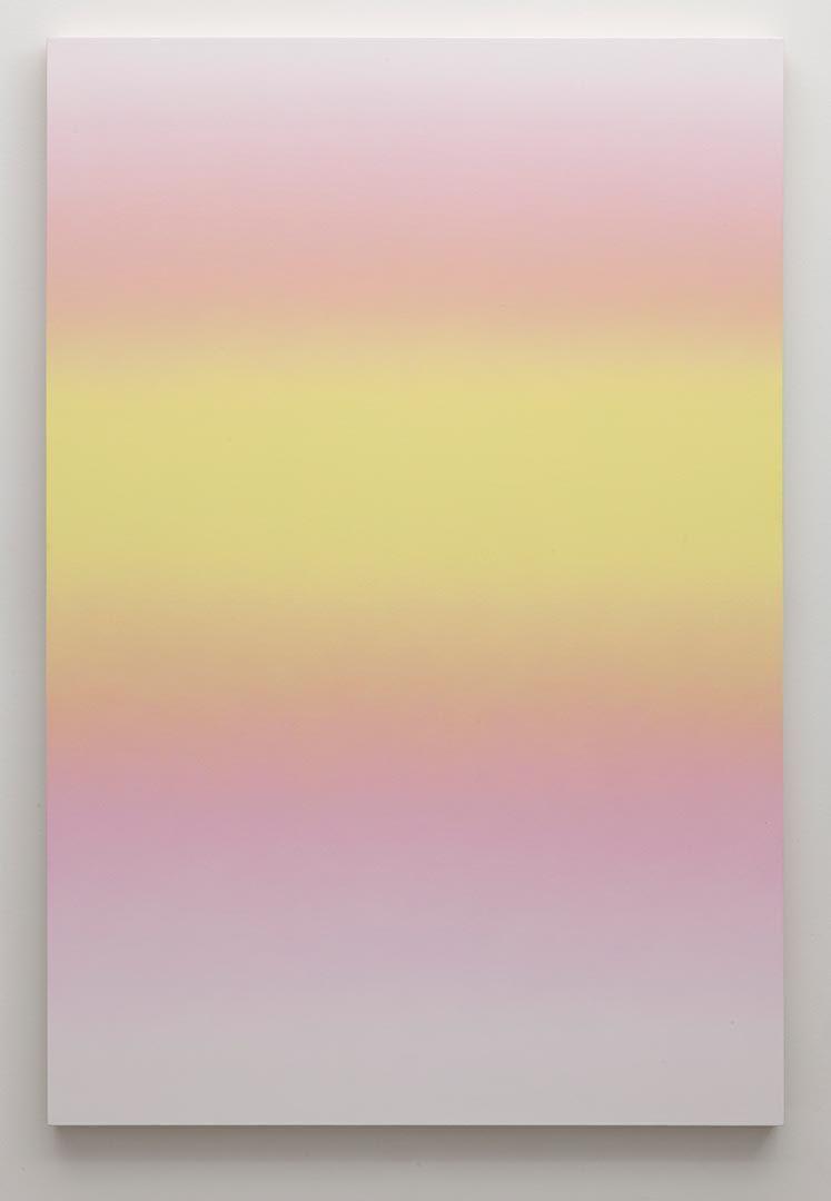 Kristen Cliburn, With Gratitude II, 2014