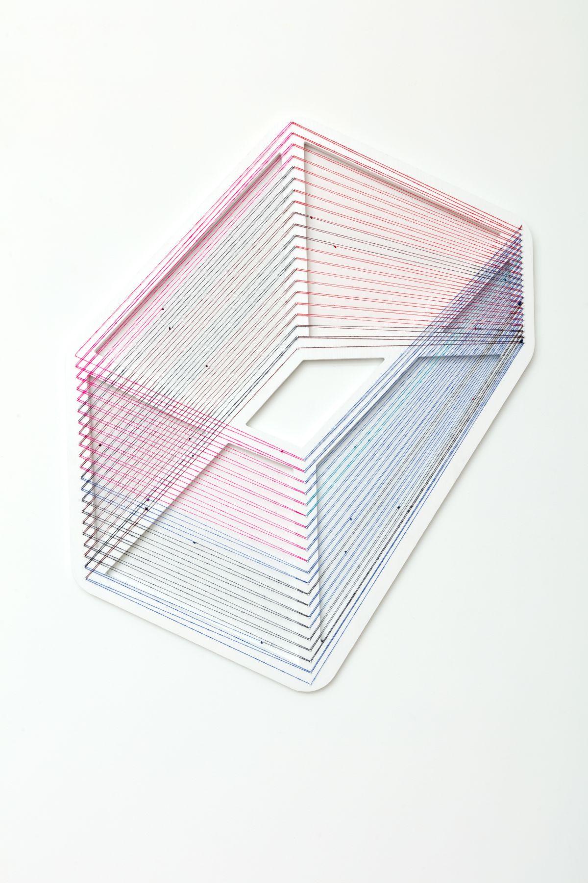 Adrian Esparza, Container, 2019