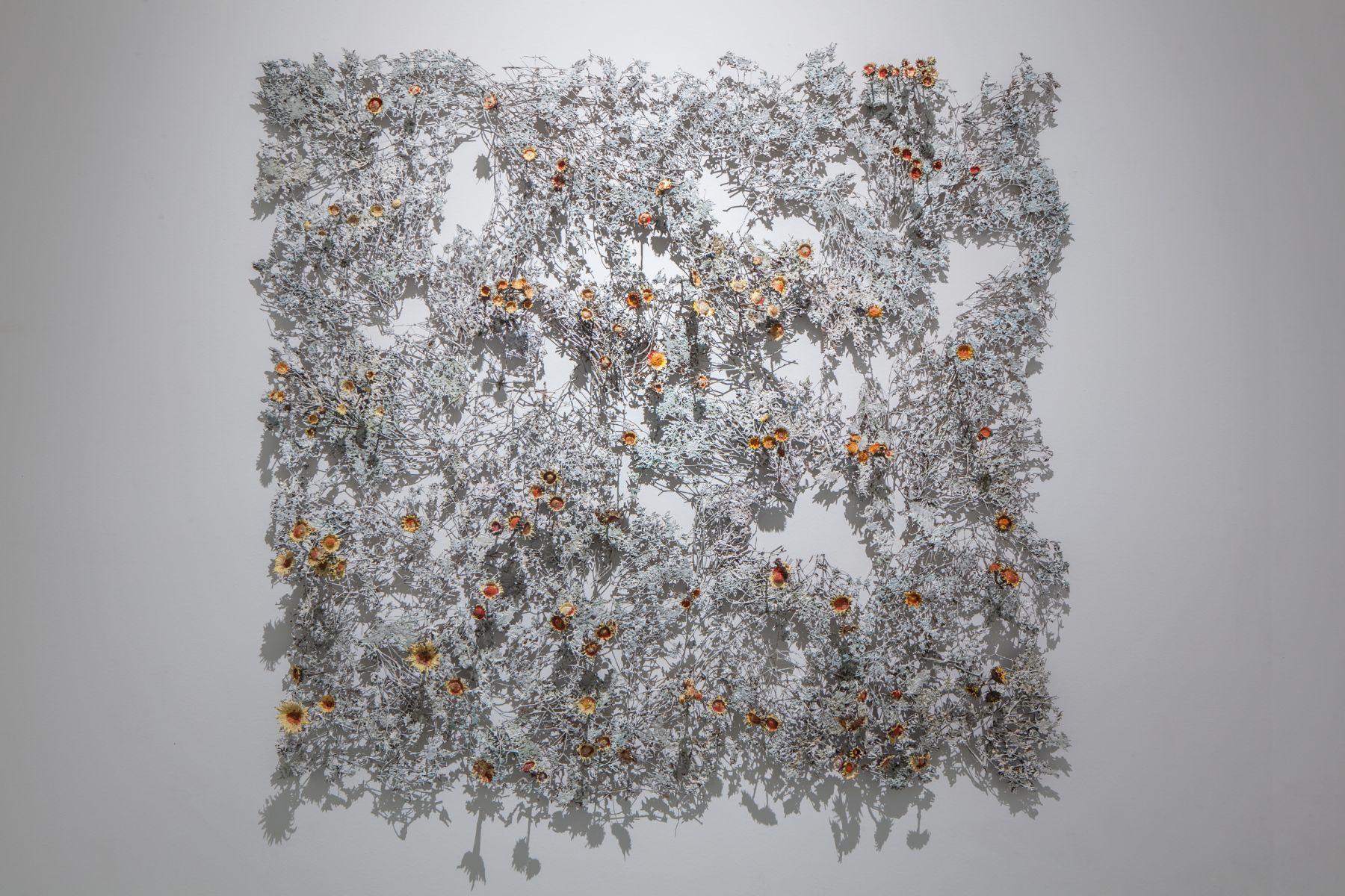Harry Geffert (1934-2017), Lacey Marsh, 2012