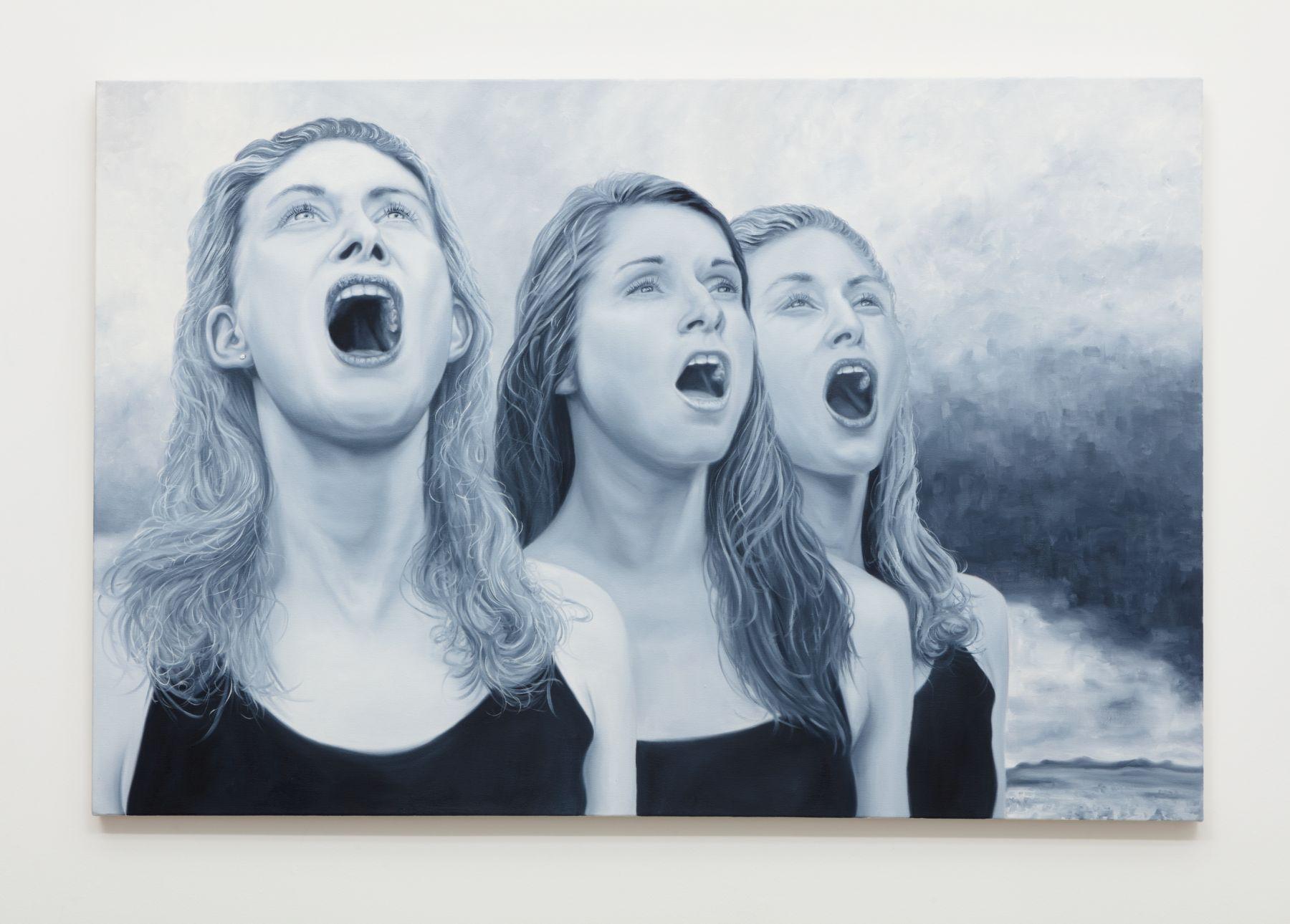 Kelli Vance, Sun Eaters, 2016