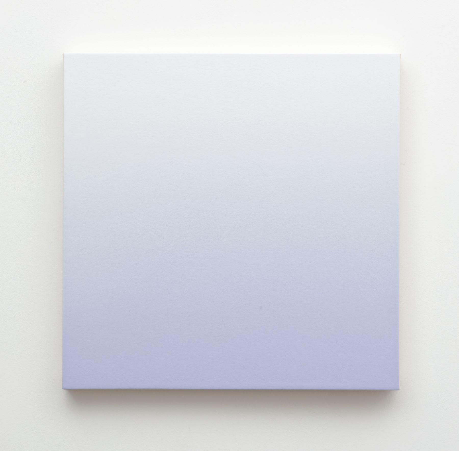Kristen Cliburn, Deliquescent II, 2018