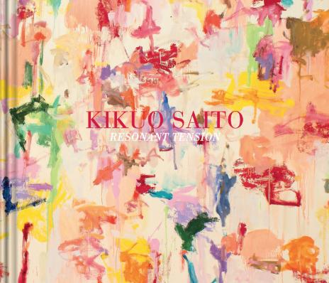 Kikuo Saito: Resonant Tension