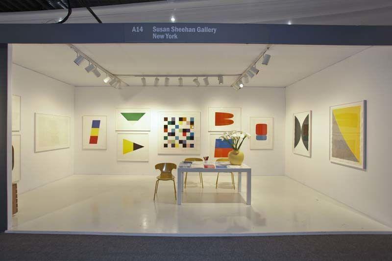 ADAA: The Art Show 2010