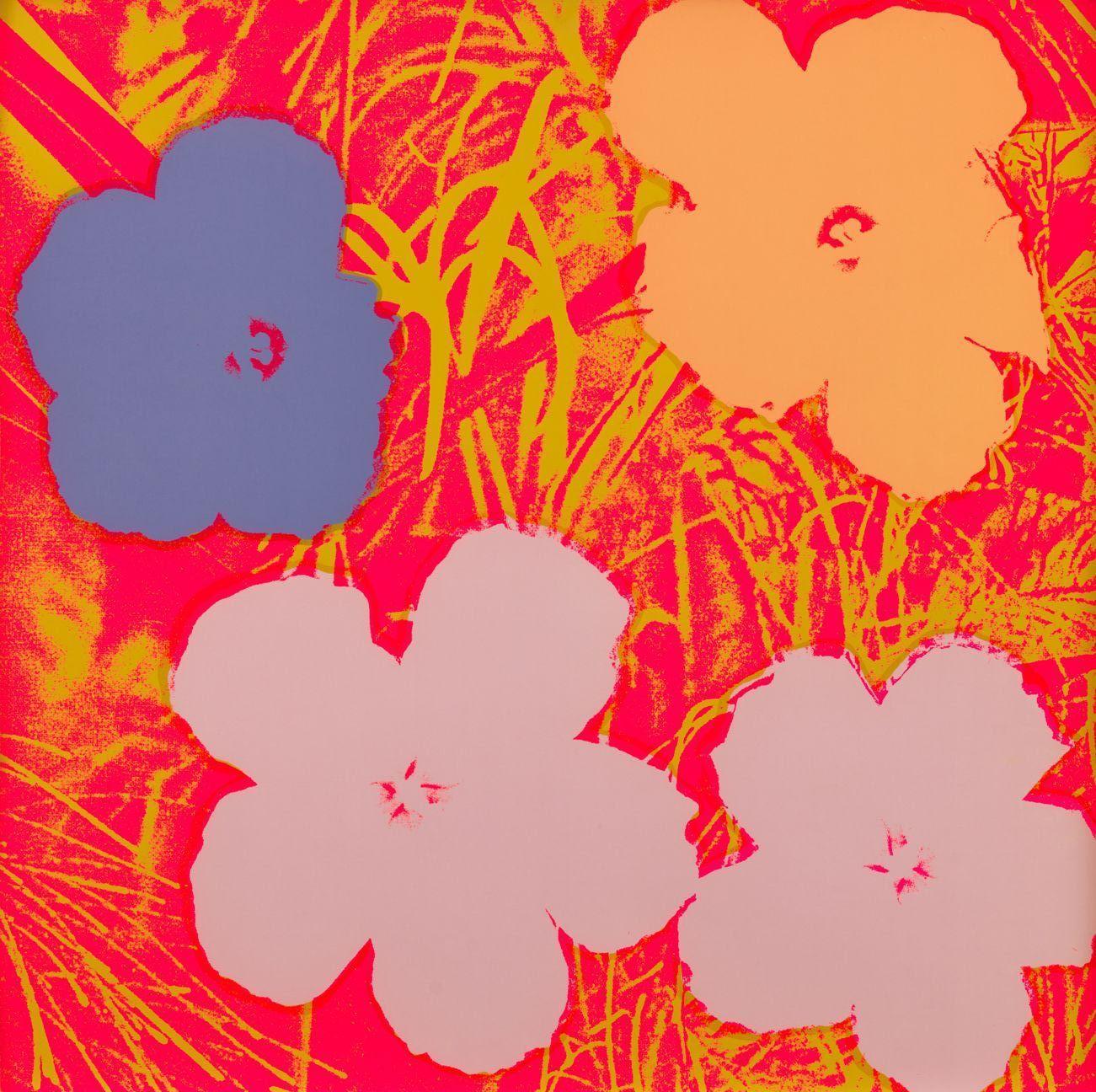 1970 Medium: Silkscreen