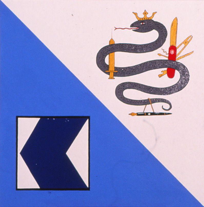 Zürcher Symbole