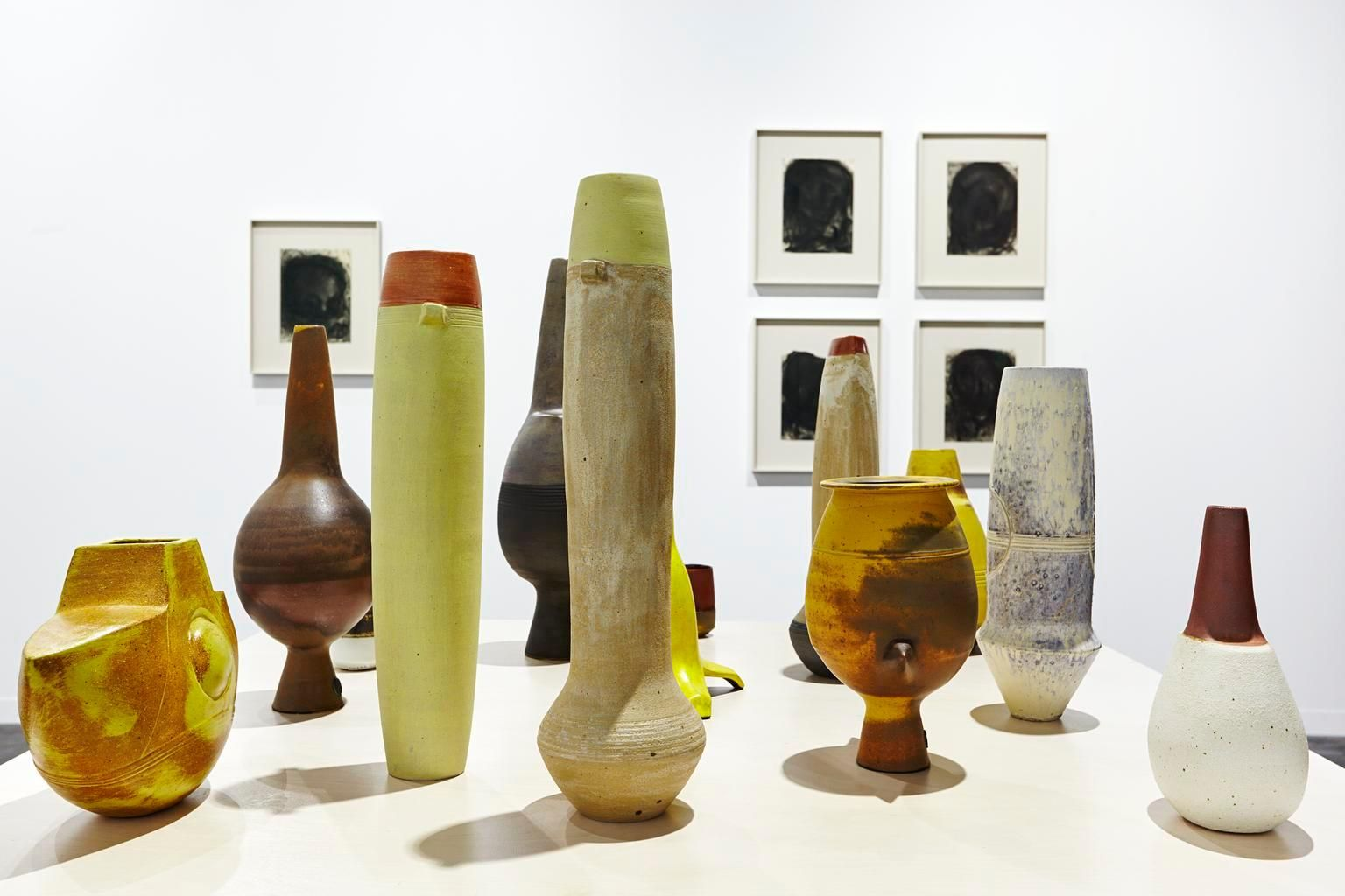 Marc Jancou Contemporary at artgenève 2016