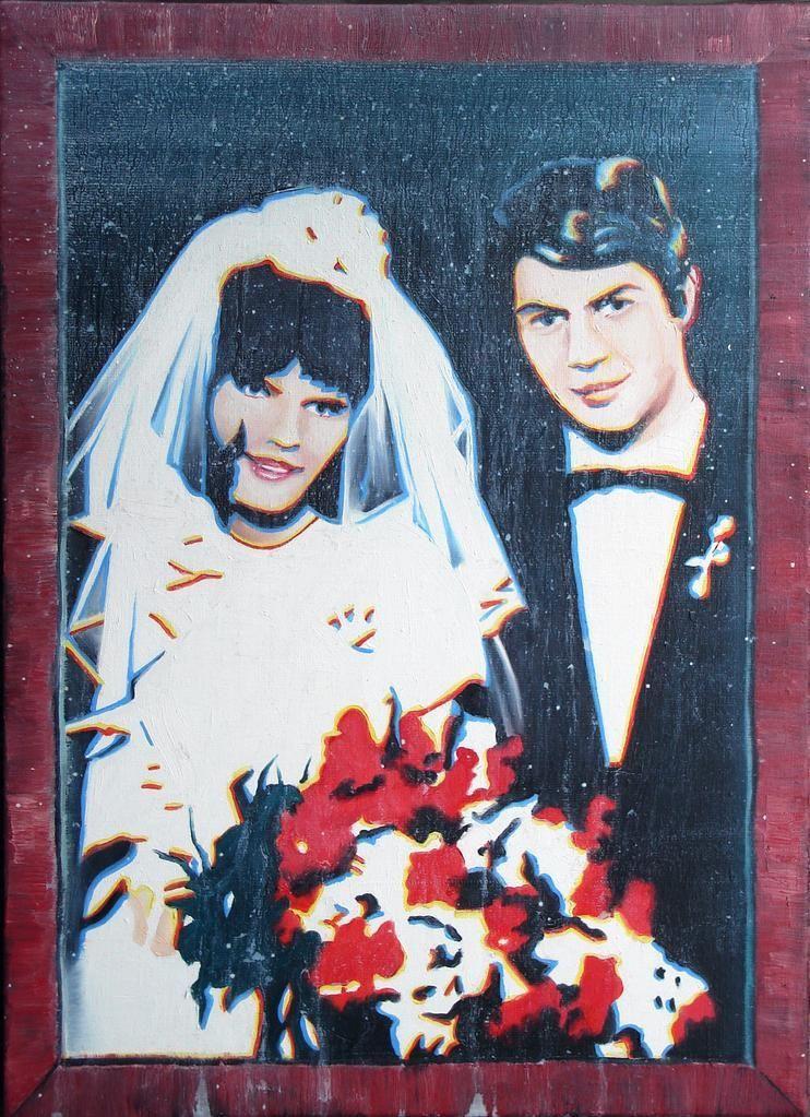 Panorama 63 (Wir heiraten wieder!) , 2006