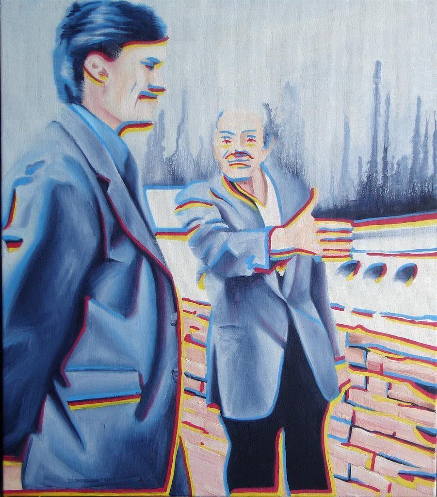 Panorama 56 'Wer moechte -kommt zu uns!', 2006