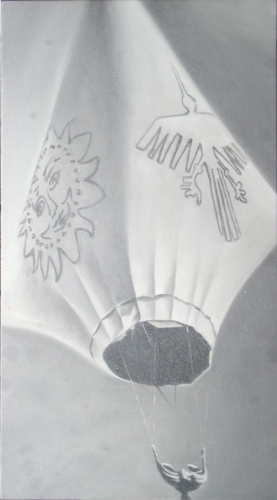 Panorama 69 (sind die inkas ballon geflogen?), 2006