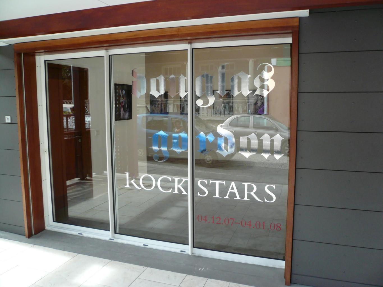 Me.di.um Sanit Barthélemy: Rockstars