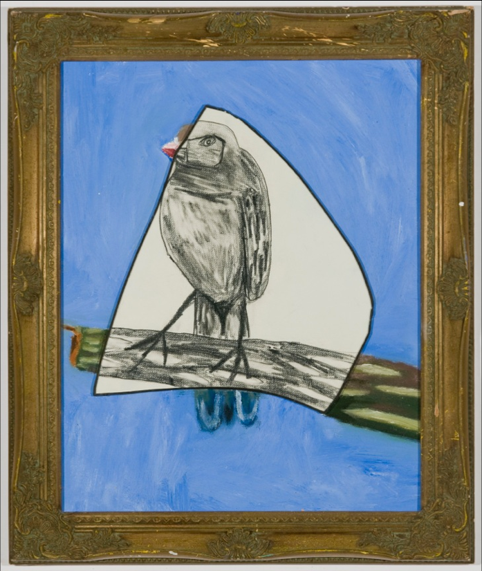 Vahakn Arslanian, Lonely Bird
