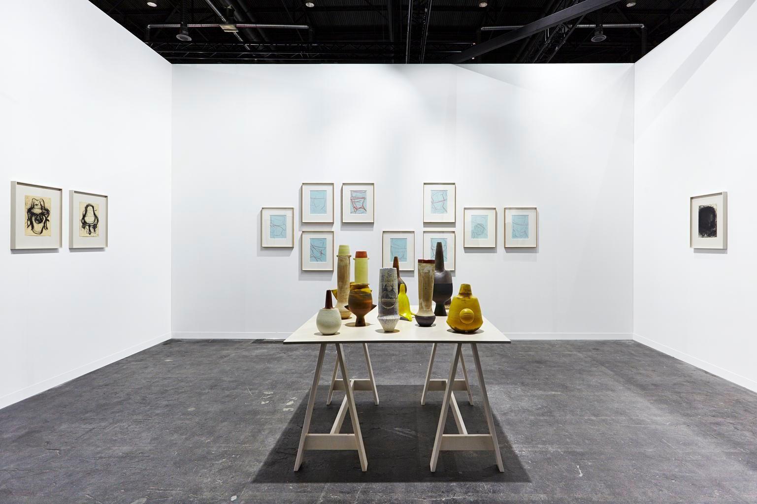 Marc Jancou Contemporary at artgenève 2016
