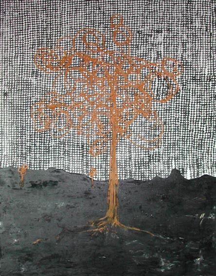 Paintings 2002-2007