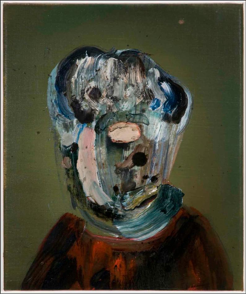 Ross Chisholm, Dispersion